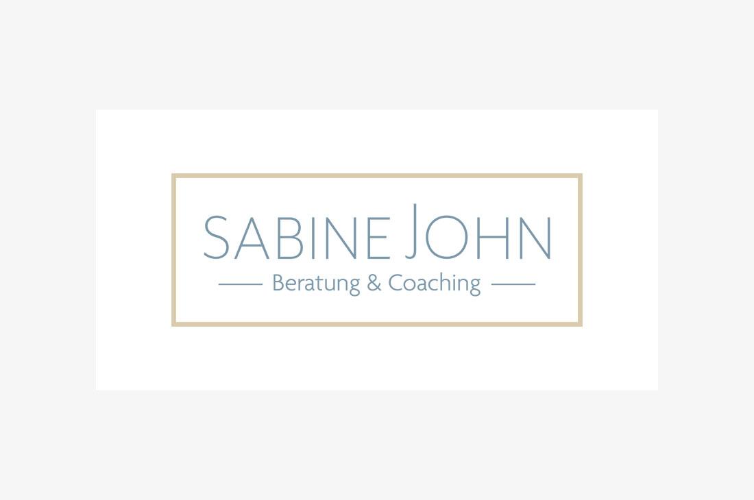 SabineJohn_03 - Logodesign