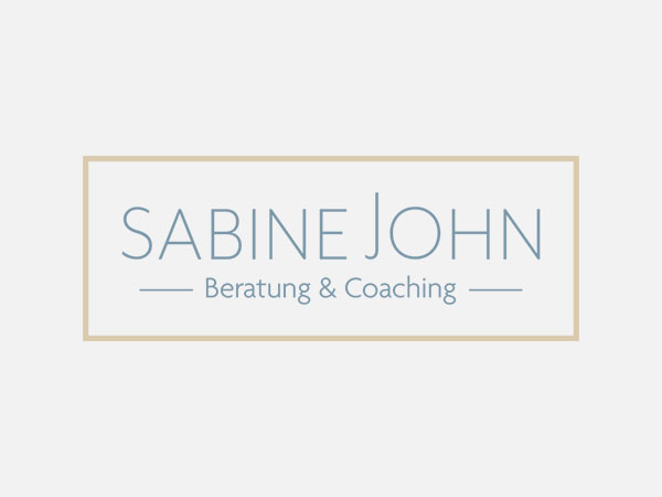 Sabine Johne - Beratung und Coaching